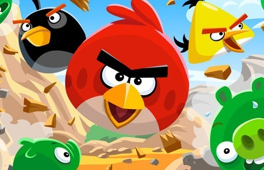 "<span style=""font-weight: bold;"">Angry Birds</span>"