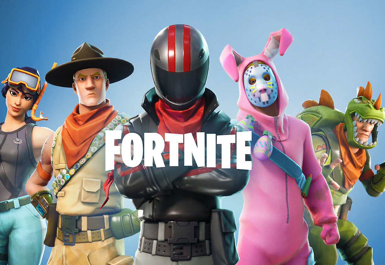 "<span style=""font-weight: bold;"">FORTNITE</span>"